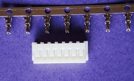 Balancer EH stekker 7 polig 6S lipo, setje 2 stuks 73007  Envelop