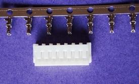 Balancer EH stekker 7 polig 6S lipo, setje 2 stuks 73007
