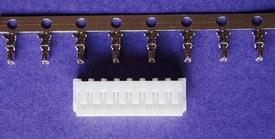 Balancer EH stekker 8 polig 7S lipo, setje 2 stuks 73008