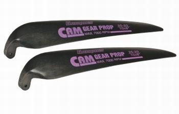 "Graupner CAM GEAR FOLDING Prop 10""x7""  nr.1329.25."