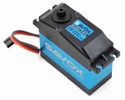 Savox SW-0241MG Digital Coreless HV Bigscale 40kg @7.4V  Pakket