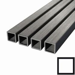 CFK Carbon Buis VIERKANT  8x8mm 1000 mm lang 5229.8.8