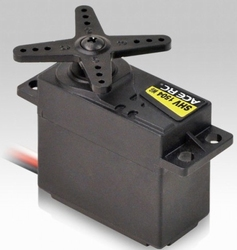 ACE RC 8150 SHV1504 High Voltage Servo 4kg 0,15sec  Envelop