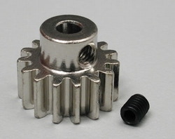 Traxxas 3946,  16T Pinion Gear 32P E-Maxx 3mm as  Envelop