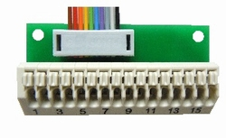 Beier AKL-10 Extra aansluitklem voor USM-RC2