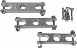 AERONAUT ALU -Middenstuk KLAPPROP 38mm- 6mm  0°  AE7242-01