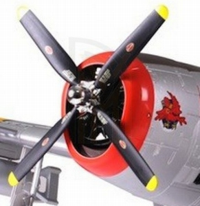 FMS Propellor FMSAC119 FOR 1700MM  P51 Spitfire