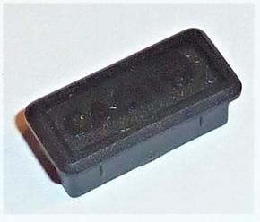 Futaba Afdekkapje CAMPAC modul  98-2221