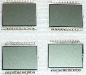 Display LCD Robbe FUTABA FC16 B&T  new in box 1pc 98-0309