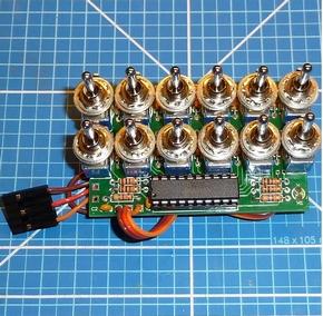 Beier EMS-24-G Multiswitch encoder USM-RC-2  Pakket
