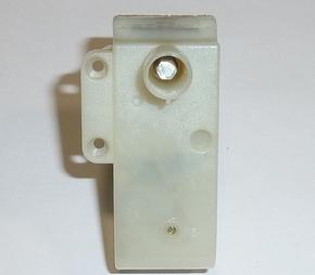 Motor hoofdspindel V2  Huina 580 Graafmachine  Pakket