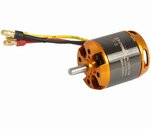 D-Power AL 2835-10 Brushless Motor 850KV 3-4S  Pakket