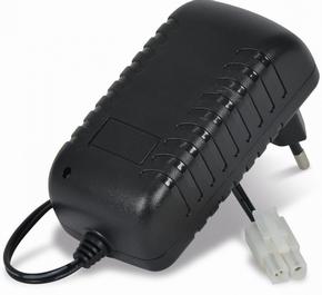 Carson 606072 Expert Oplader NiMH 1A 7,2V  Pakket