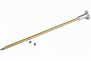 Graupner SZ1023.200S Aandrijfas 200mm 3,17mm / M4