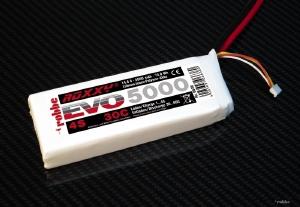 D-Power HD-3300 4S Lipo (14,8V) 30C - mit DEAN T Stecker  Pakket