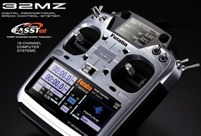 FUTABA T32MZ 2.4GHz + R7014SB High-end, P-CB32MZ-EU