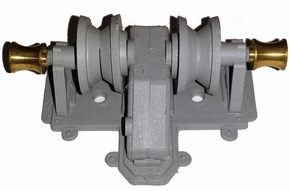 Aeronaut 5823/04 ANKERLIER 67 x 45 x 25mm