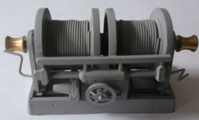 Aeronaut 5823/02 LIER 91 x 44 x 45mm