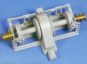 Aeronaut 5823/01 LIER 125 x 72 x 45mm 1:25