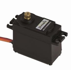D-Power AS-5100BB MG Servo Standard 10,2kg@6V
