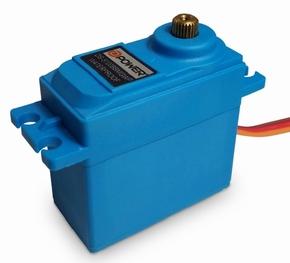 D-Power AS-5100BB MG WP Digital Servo Standard 10,2kg@6V
