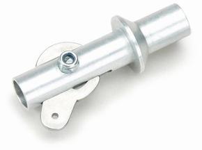 Graupner 7890.2 sleepkoppeling groot 8mm inw
