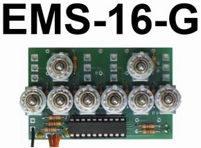 Beier EMS-16-G Multiswitch encoder USM-RC-2  Pakket