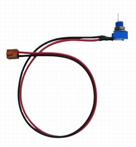 Beier POTI-100k Mini Soundmodule USM-RC-2  Envelop