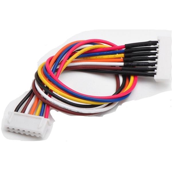 Balanceer Verleng Kabel 20cm XH 6S-7P LiPo, AM12036S