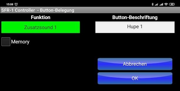 Beier Bluetooth-Modul BTC-1 Voor Android vanaf 6.0