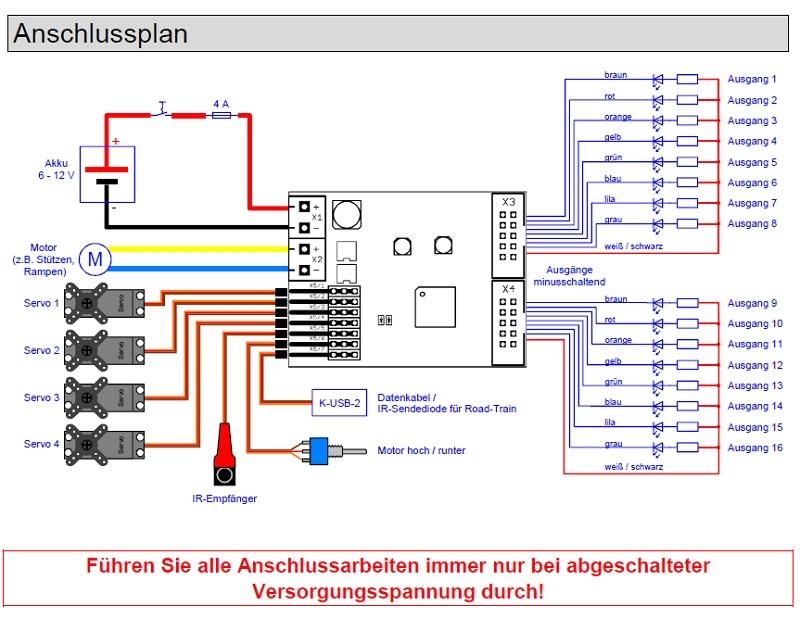 Beier LM-IR-16-4 Infrarood Lichtmodul
