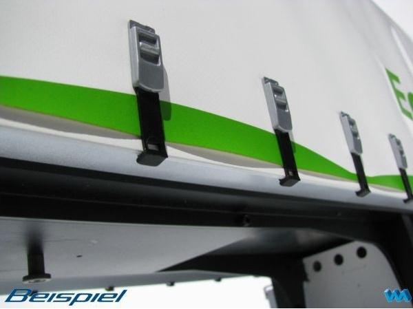 Carson 907143 spanbanden zeil trailer 10stuks