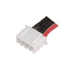 D-Power CD-6200/3S Lipo 7.4V 2S 45C mit T-Stecker