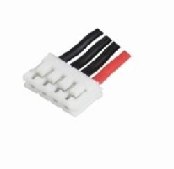 D-Power Lipo 3-2200mAh  3S 30C XH+EH bal + XT60 stekker
