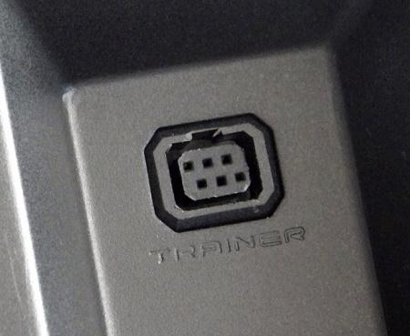 FUTABA T6L Sport 2.4GHz T-FHSS + R3106GF, P-CB6LEU