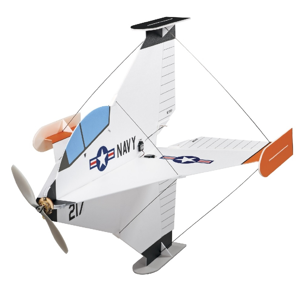 """GPMA1135 Great Planes VFO Sport/3D EP ARF 26.5"""""""