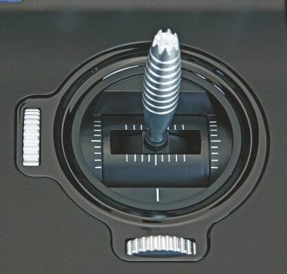 Graupner 33028.77 MC-28 HoTT 16 channel