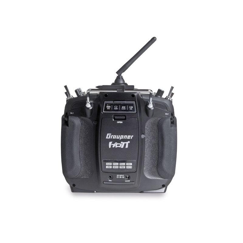 Graupner S1006.PRO MZ-24, 12 Kanal HoTT Alleen zender