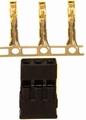 Graupner Servostekker / Female-Pin standaard 71400  Envelop