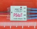 CTI PS4aT mini MULTI-SWITCH  4-kanaals -4Amp op 1CH