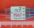CTI PS4bT mini MULTI-SWITCH  4-kanaals -4Amp op 1CH