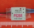 CTI PS2BR mini MULTI-SWITCH  2-kanaal van 4Amp op 1CH  Envelop