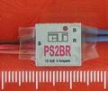 CTI PS2BR mini MULTI-SWITCH  2-kanaal van 4Amp op 1CH