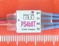CTI PS4b8T mini MULTI-SWITCH  4-kanaals -4Amp op 1CH