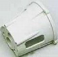 Motorsteun Aero-Naut 36mm voor 500-600 elektromotor 7120/95
