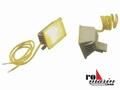 Romarin ro1375 Halogeen Dekstraler met lamp 6V 100mA Envelop