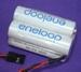 Panasonic ENELOOP AA 4,8V 2000mA VK Pack Sil  Envelop