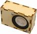 Servonaut Box45 -61x45x26mm