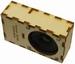 Servonaut Box85 -96x56x30mm Envelop