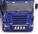 Carson 907065 Lampenbeugel  bumper Scania 1/14